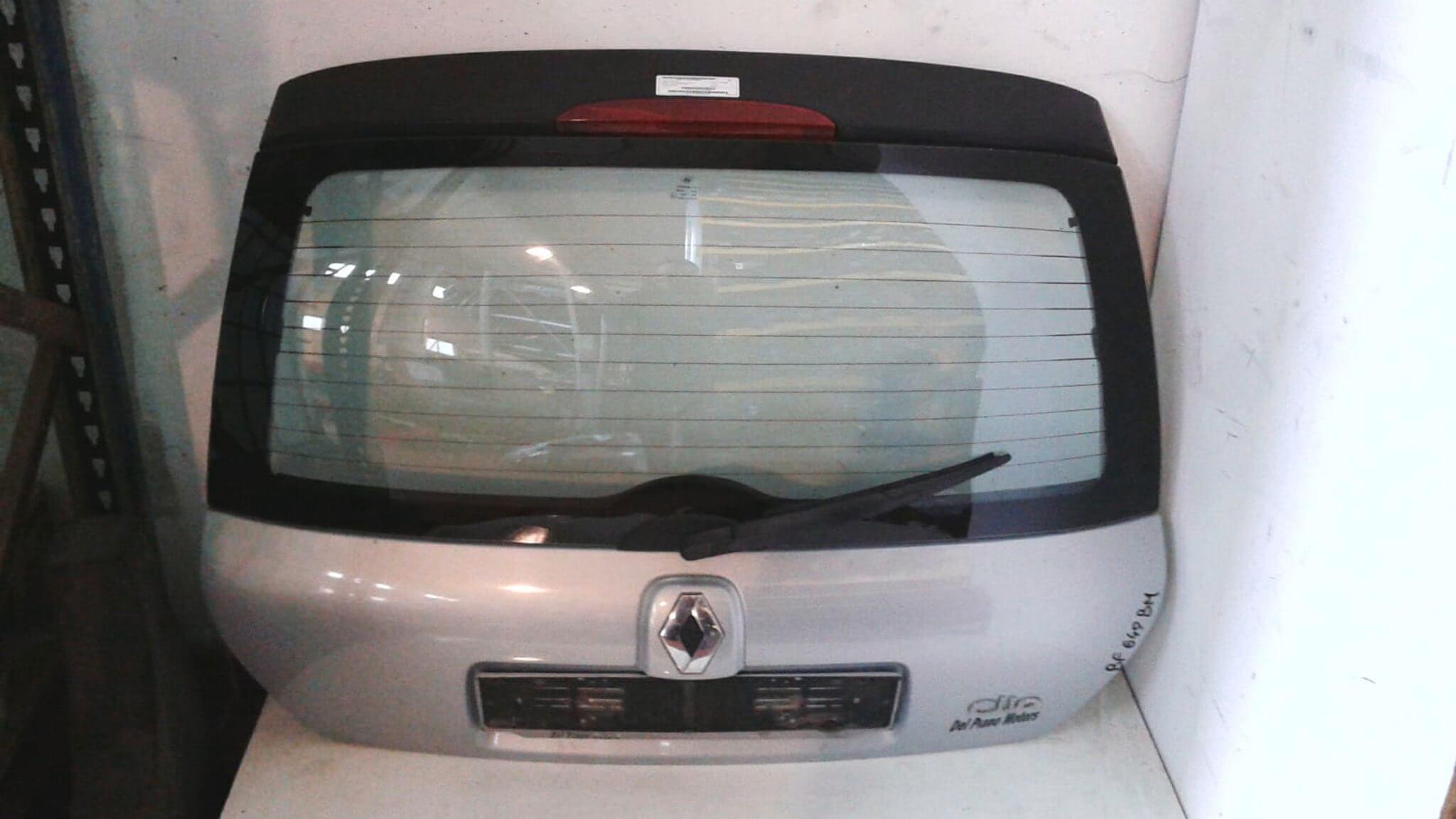 Portello post. usato Renault Clio 2à serie dal '01 al '10
