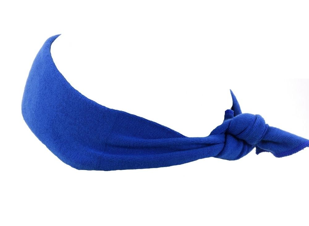 Buy Unisex Blue Elasticized Range Closure 17457022 | Italy2Us.com