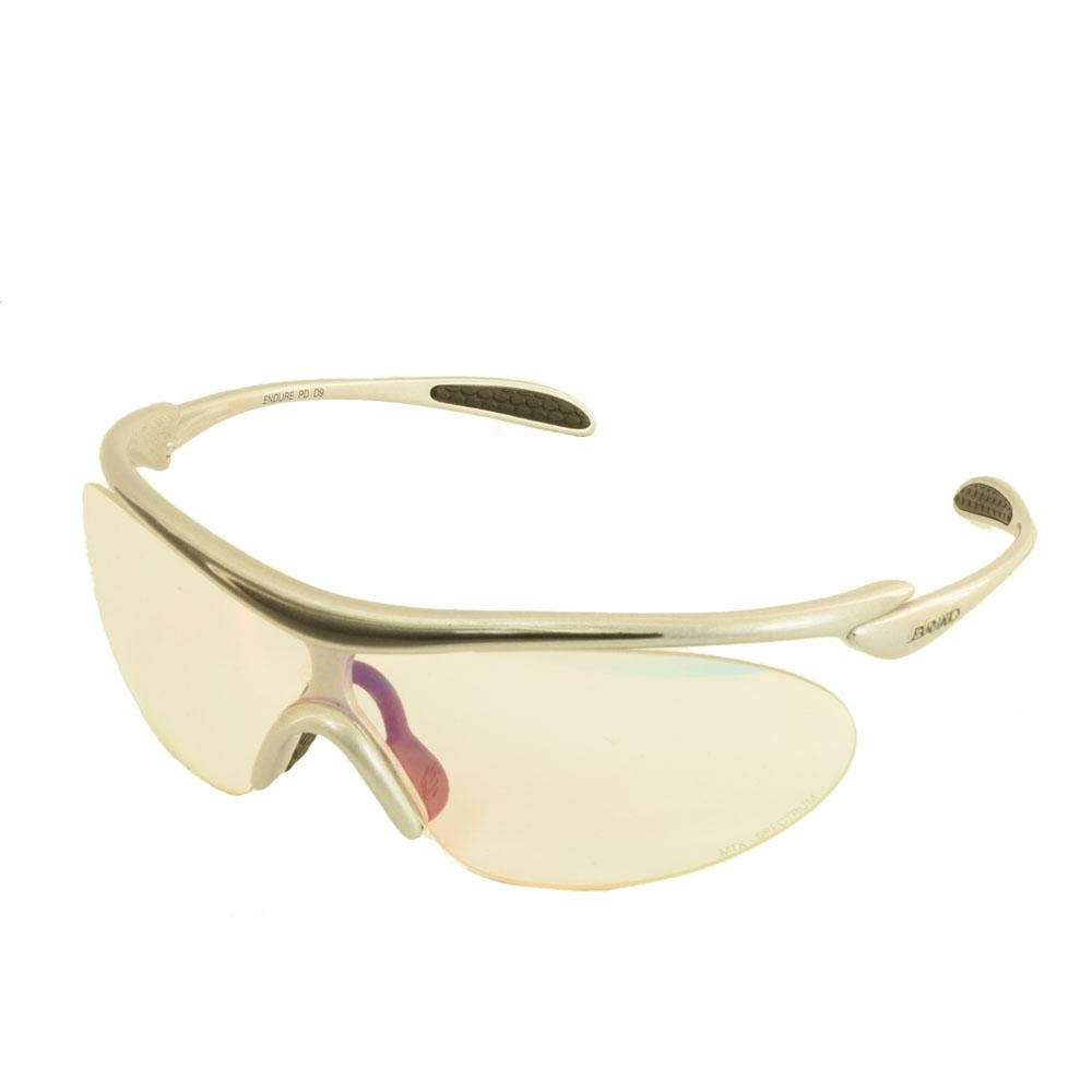 Buy Unisex Sports Sunglasses Endure Silver 17457063 | Italy2Us.com