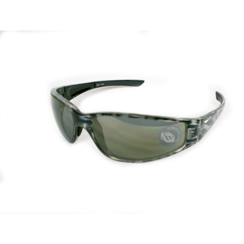 Buy Sports Sunglasses Unisex Gray Leopard 17457073 | Italy2Us.com
