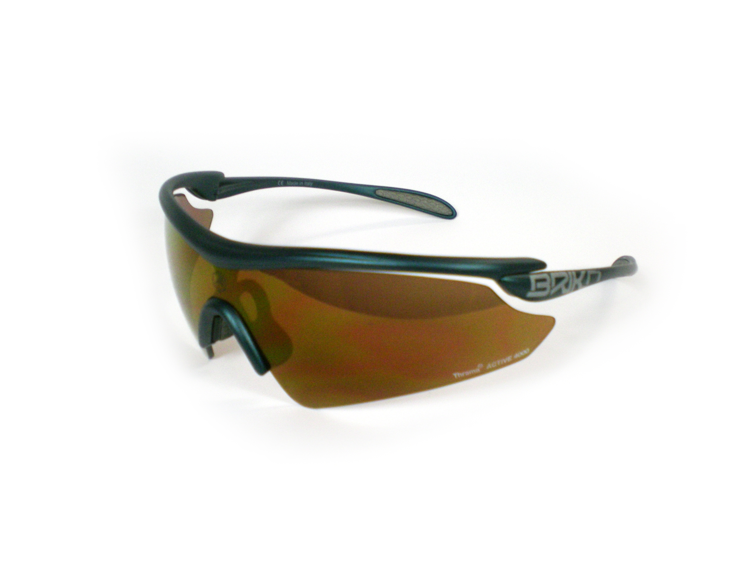 Buy Unisex Sports Sunglasses Endure Blue 17457105 | Italy2Us.com