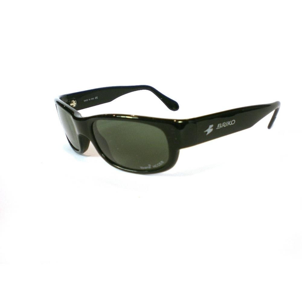 Buy Unisex Sports Sunglasses Shiny Black 17457133 | Italy2Us.com