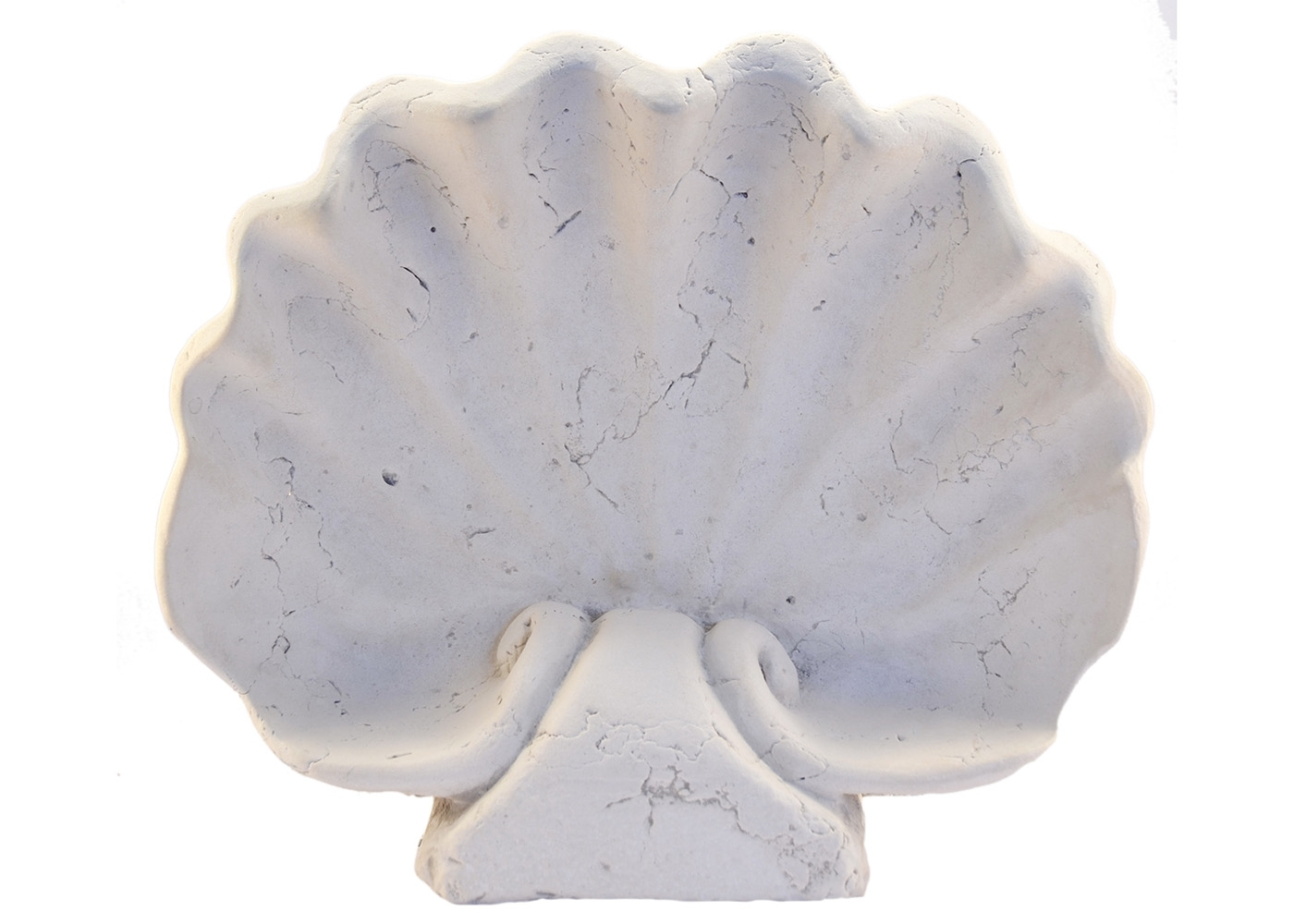 Buy Marble Shell Glove Carved By Hand 17457692 | Italy2Us.com