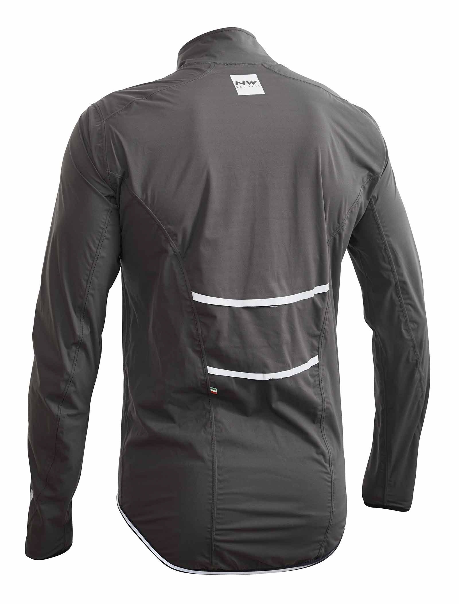 Buy Man Cycling Jacket Rainskin Shield 17619173   Italy2Us.com