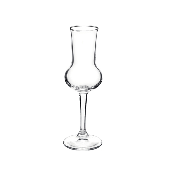 Buy Pack 6 Glass Grappa Reserves Goblets 2973900   Italy2Us.com