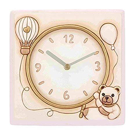 Orologio con Teddy Thun