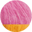 Fucsia-Mandarino