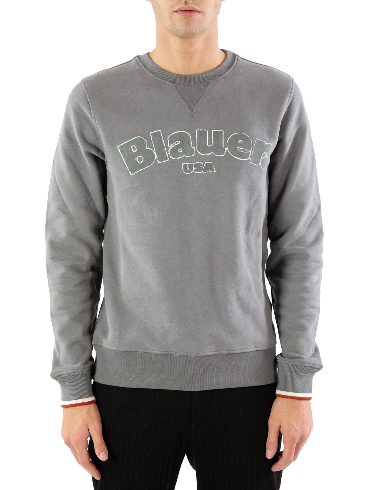 Blauer Felpa 18WBLUF03273 00474