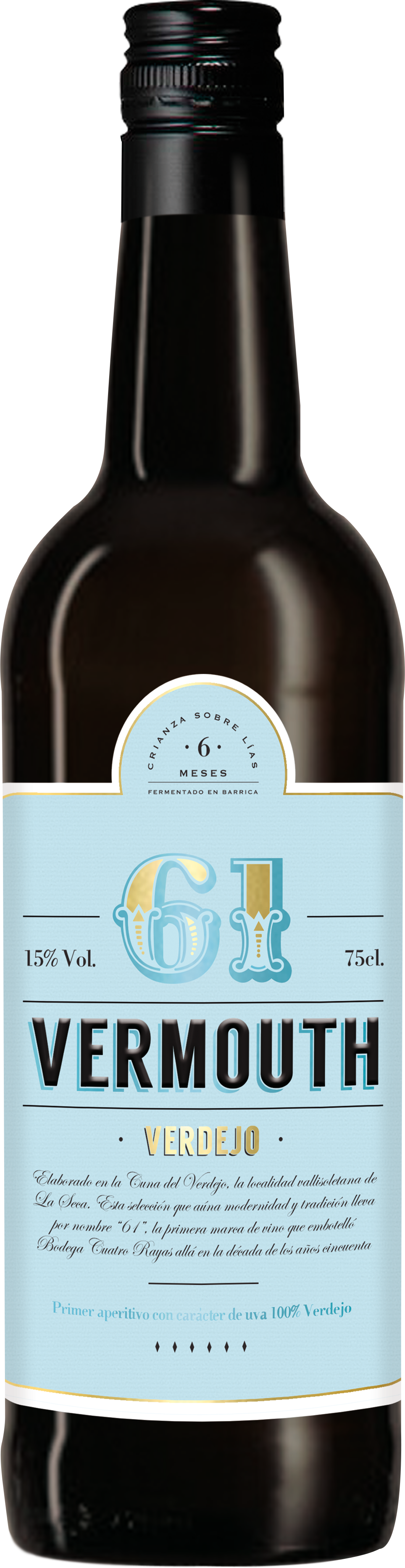 Vermouth 61
