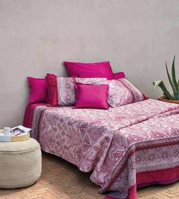 Bassetti granfoulard vesti il tuo salotto il tuo letto - Copridivano ikea per vestire il tuo salotto biancheria ...