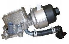 Scambiatore calore Fiat Scudo (9810152980, 9672654380)