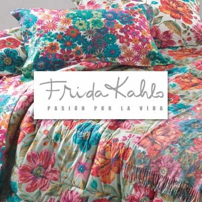 Le lenzuola in fantasia di Frida Kahlo