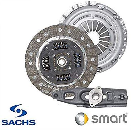 Kit frizione con attuatore Smart (3000951097 + 3981000066 )