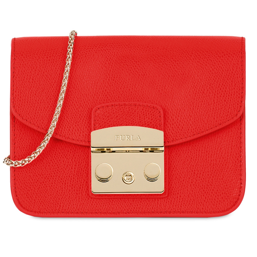 db99106d9 Shoulder bag Furla METROPOLIS 1007248 KISS f | LaBorsetteria.com