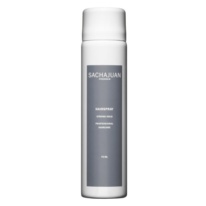 Sachajuan Hairspray Strong Control 75ml