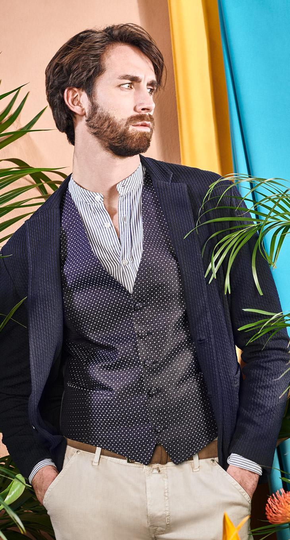 Acquista Abbigliamento Uomo