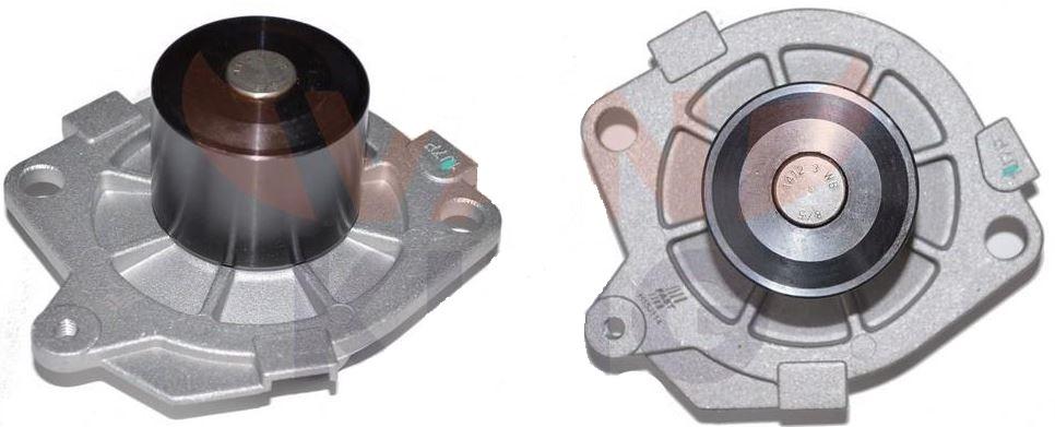 Pompa acqua motori fiat 1,9, 2,4 jtd (46515970, 71776001)