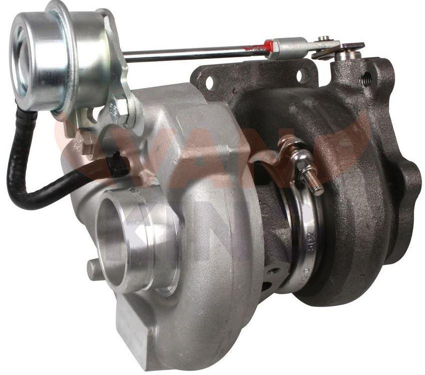 Turbina Ducato 2,8 JTD (71724553, 500344801)