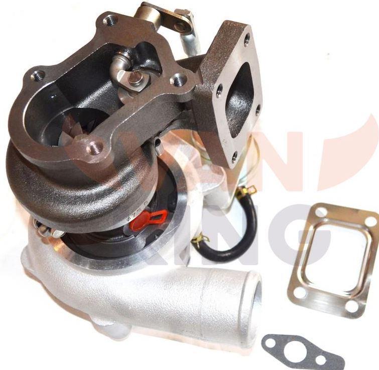 Turbina Iveco Daily 3,0 hpi NUOVO (504340177, 504137713)
