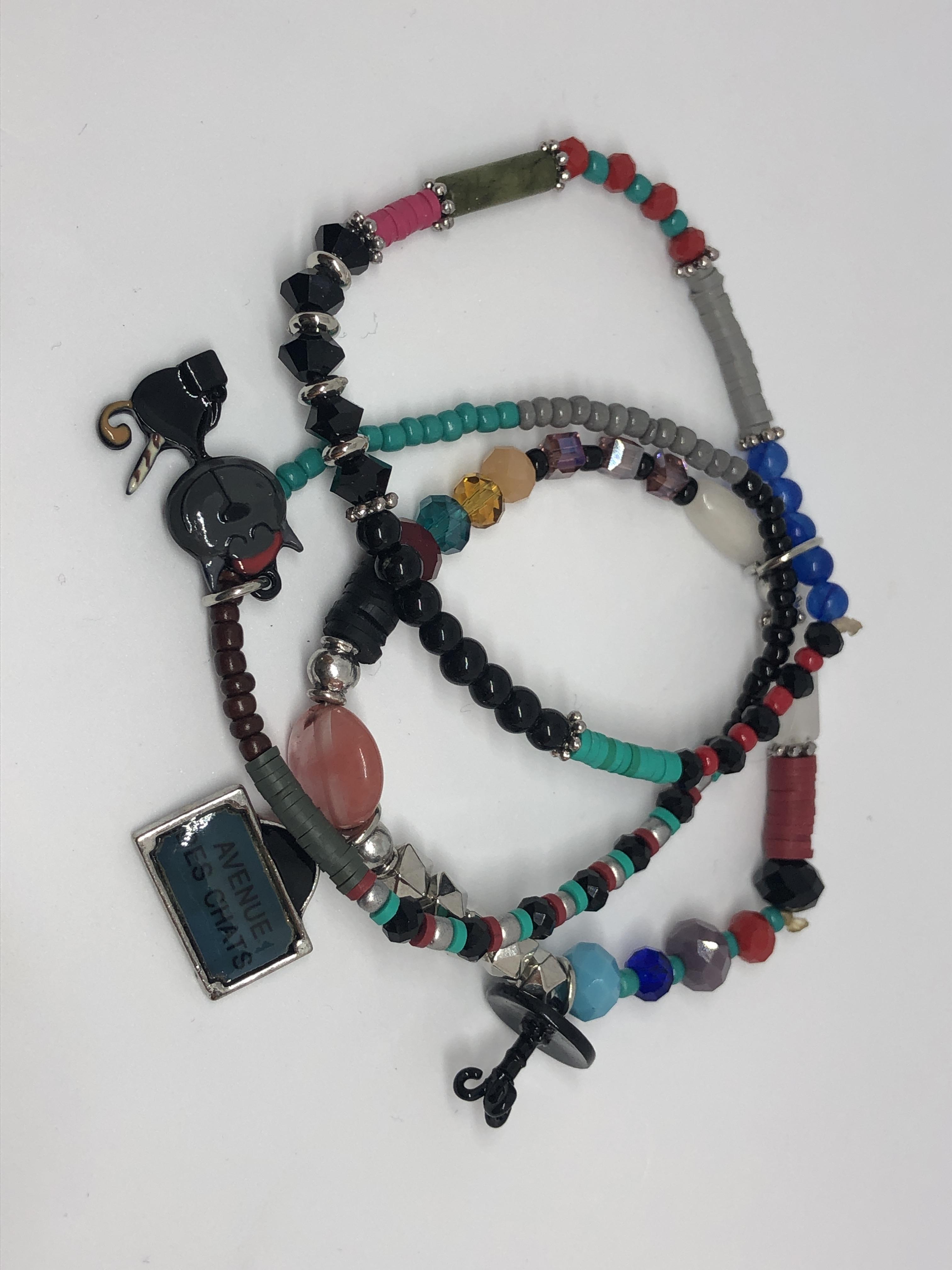 15ecn35b braccialetto Parigi grigio