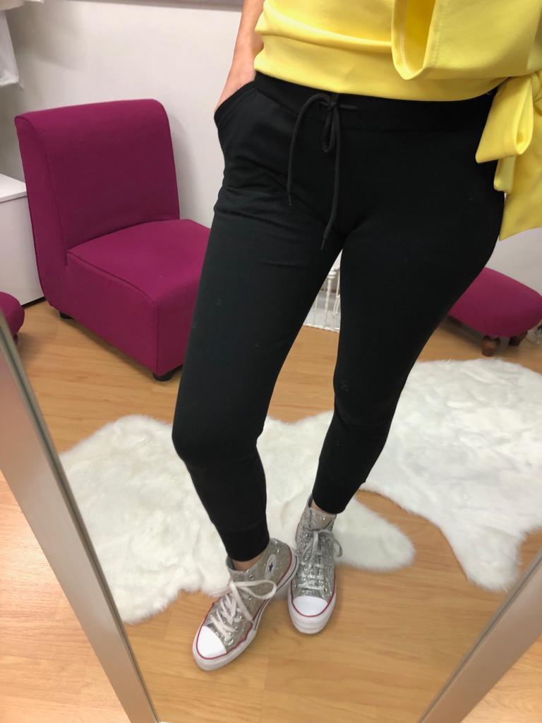 Pantalone Sporty Chic 3 colori