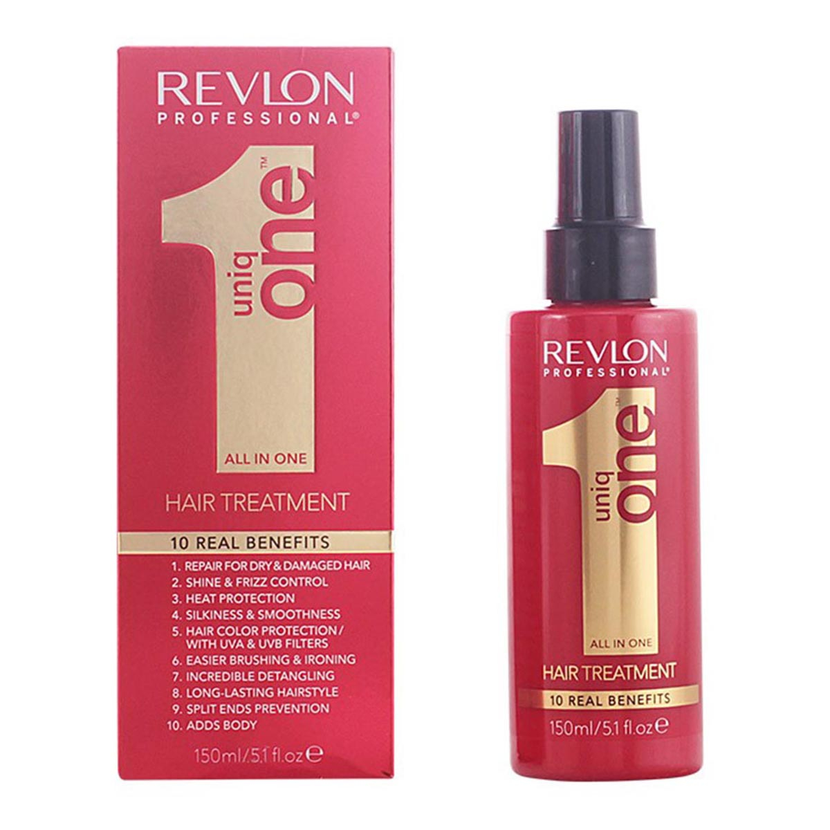 Revlon Uniq One tutto In Un Solo 150ml