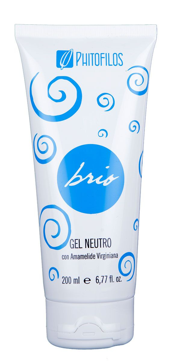 Gel Neutro 200 ml