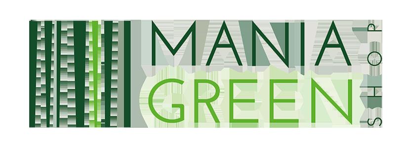 Logo Mania Green