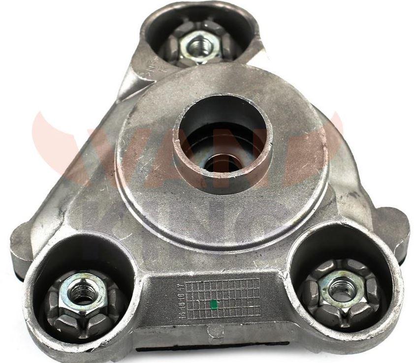 Supporto ammortizzatore anteriore destro Ducato