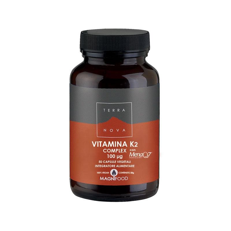 Vitamina K2 Complex
