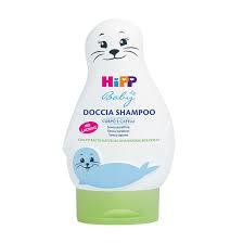 Hipp baby doccia shampoo