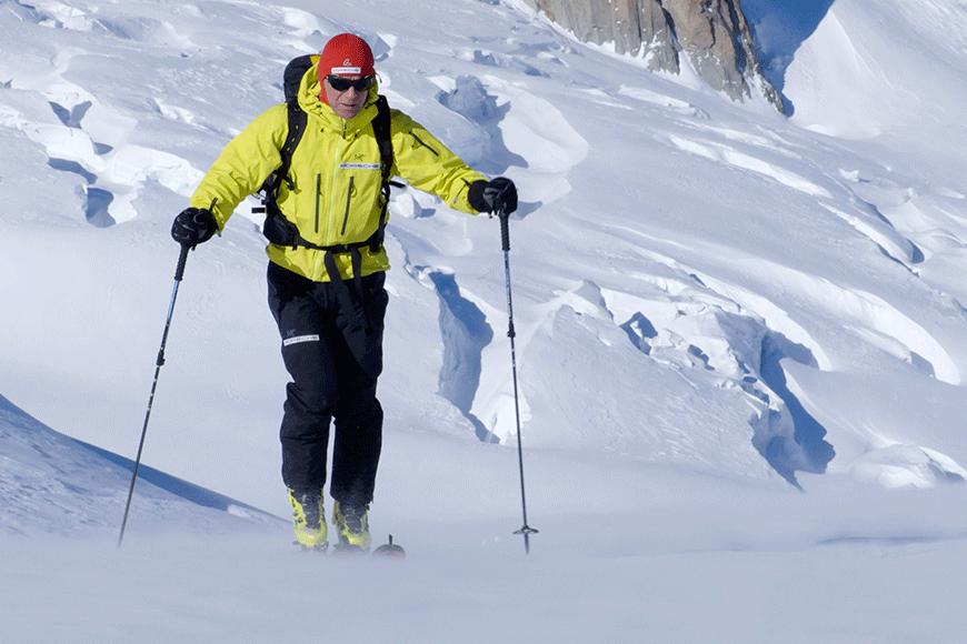Thomas Bubendorfer | Mountain Team SCARPA