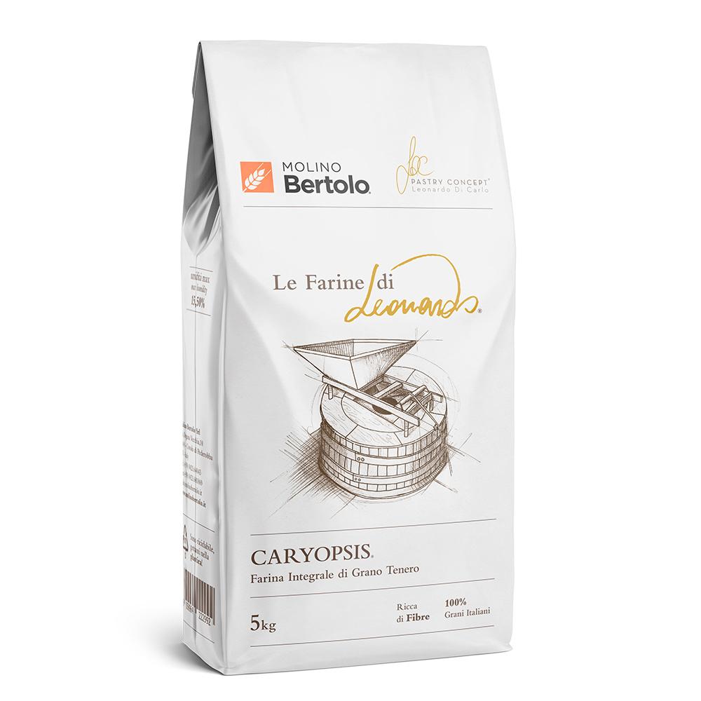 Caryopsis