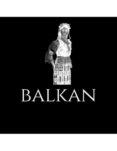 Balkan Aroma mix - Azhad's Elixir