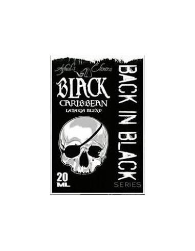 Aroma Black Caribbean - Azhad's Back in Black
