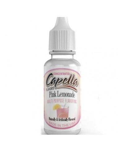 Pink Lemonade Aroma concentrato - Capella