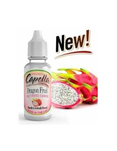 Dragon Fruit Aroma concentrato - Capella Flavour
