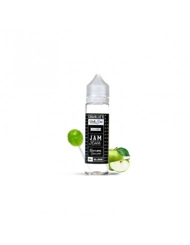Jam Rock Aroma mix - Charlie's Chalk Dust
