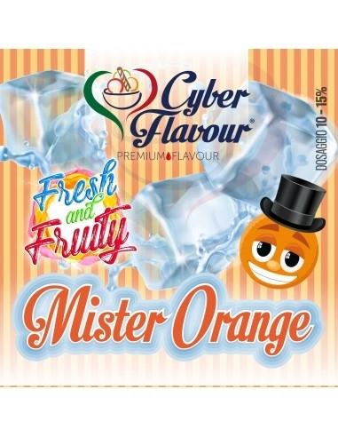 Aroma Mr Orange Fresh&Fruity Cyberflavour