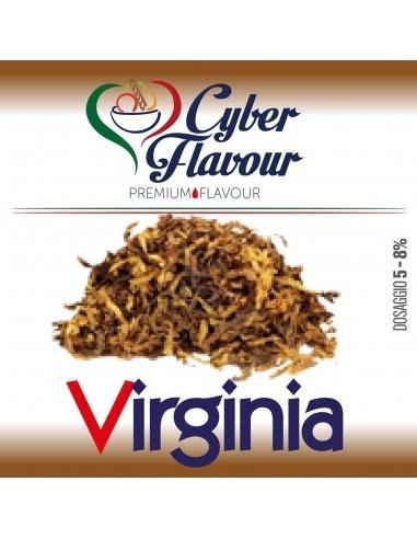 Aroma Virginia Cyberflavour