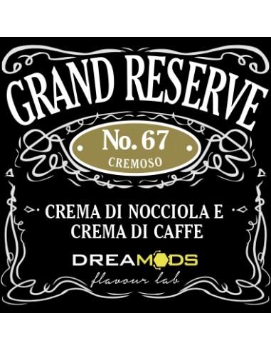 Grand Reserve n.67 Aroma concentrato - Dreamods