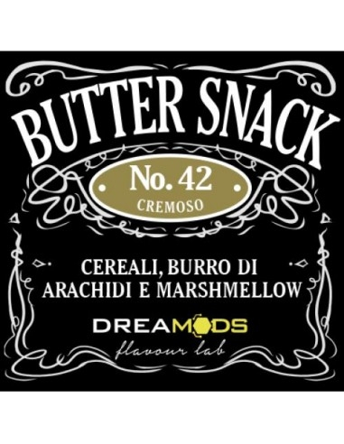 Aroma Dreamods Butter Snack No.42