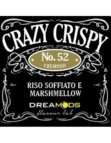 Aroma Dreamods Crazy Crispy No.52