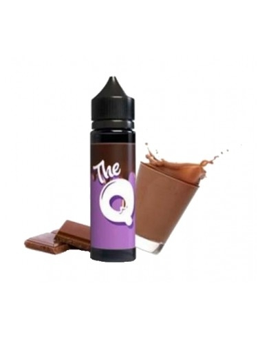 The Q EjuiceDepo