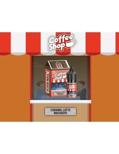 Caramel Latte Macchiato Aroma concentrato - Flava Mall