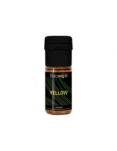 FEDEZ Yellow Aroma concentrato - Flavourart