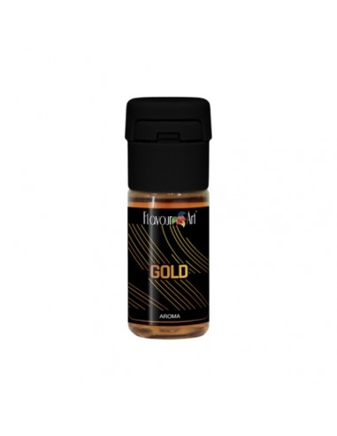 FEDEZ Gold Aroma concentrato - Flavourart