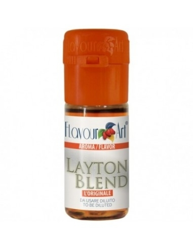 Layton Blend Aroma concentrato - Flavourart