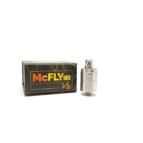 McFly V2 RDA 18mm