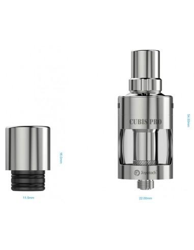 Cubis Pro Atomizzatore - Joyetech